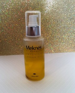 Meknes Oil